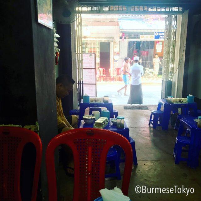MRsabutiの店内の様子