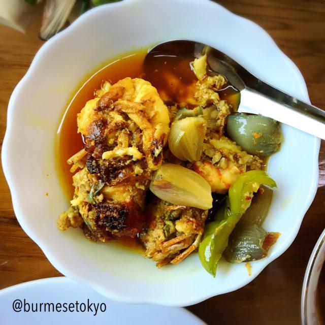 Aung Thukhaのバズンヒン
