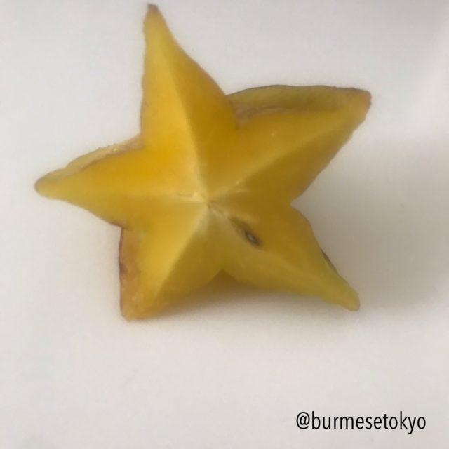スターフルーツ(チェーフェディ)